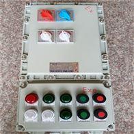 BXM-挂式防爆应急照明配电箱