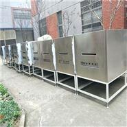 聚四氟乙烯长纤维碳化硅加热管烘箱