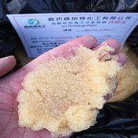 001*7核级抛光树脂国标阳离子交换树脂