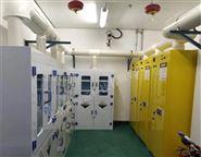 实验室仓库设计与改造