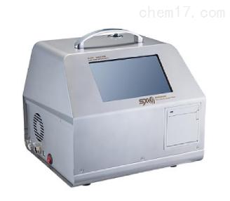 SX-L3100T大流量尘埃粒子计数器