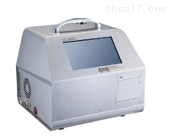 SX-L350T激光尘埃粒子计数器50L