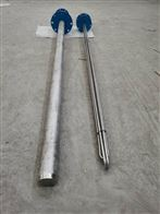 slb014扬州护套式电加热