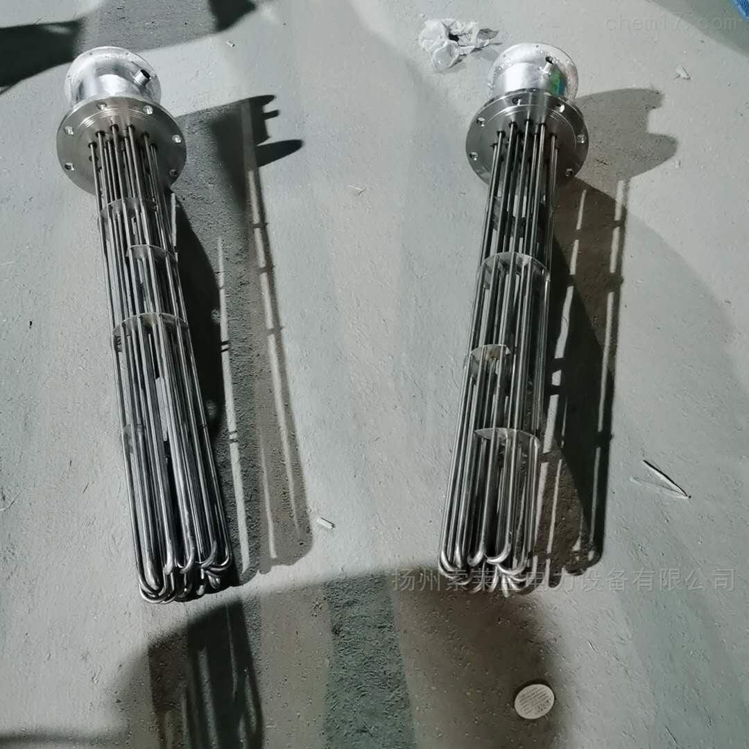 HRY2-220v1kw隔爆型电加热器