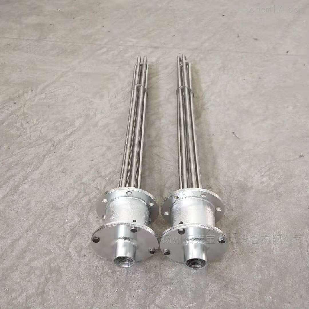 防爆电加热器系列