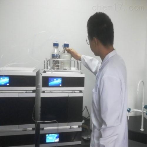 血药浓度监测系统