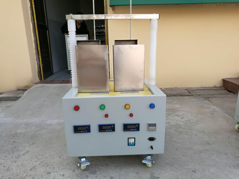 三级承装承修承试分体式绝缘靴耐压试验仪