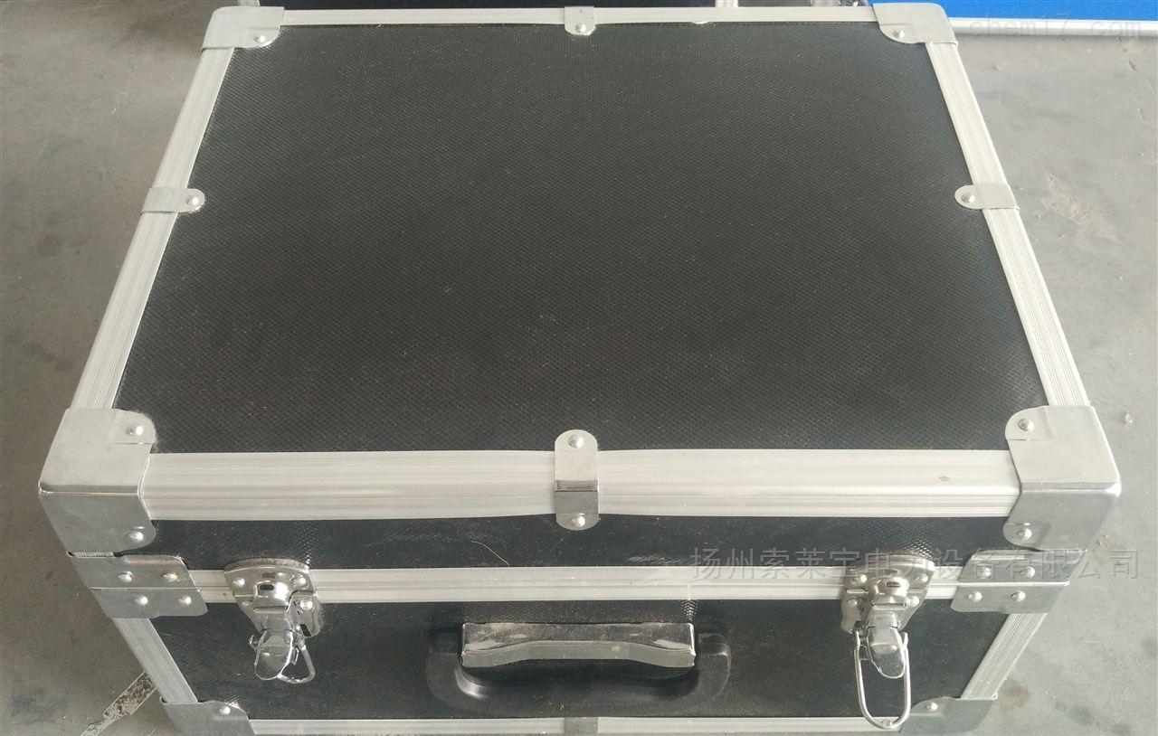 继电保护测试仪(4U+3I单片机型)一级承试