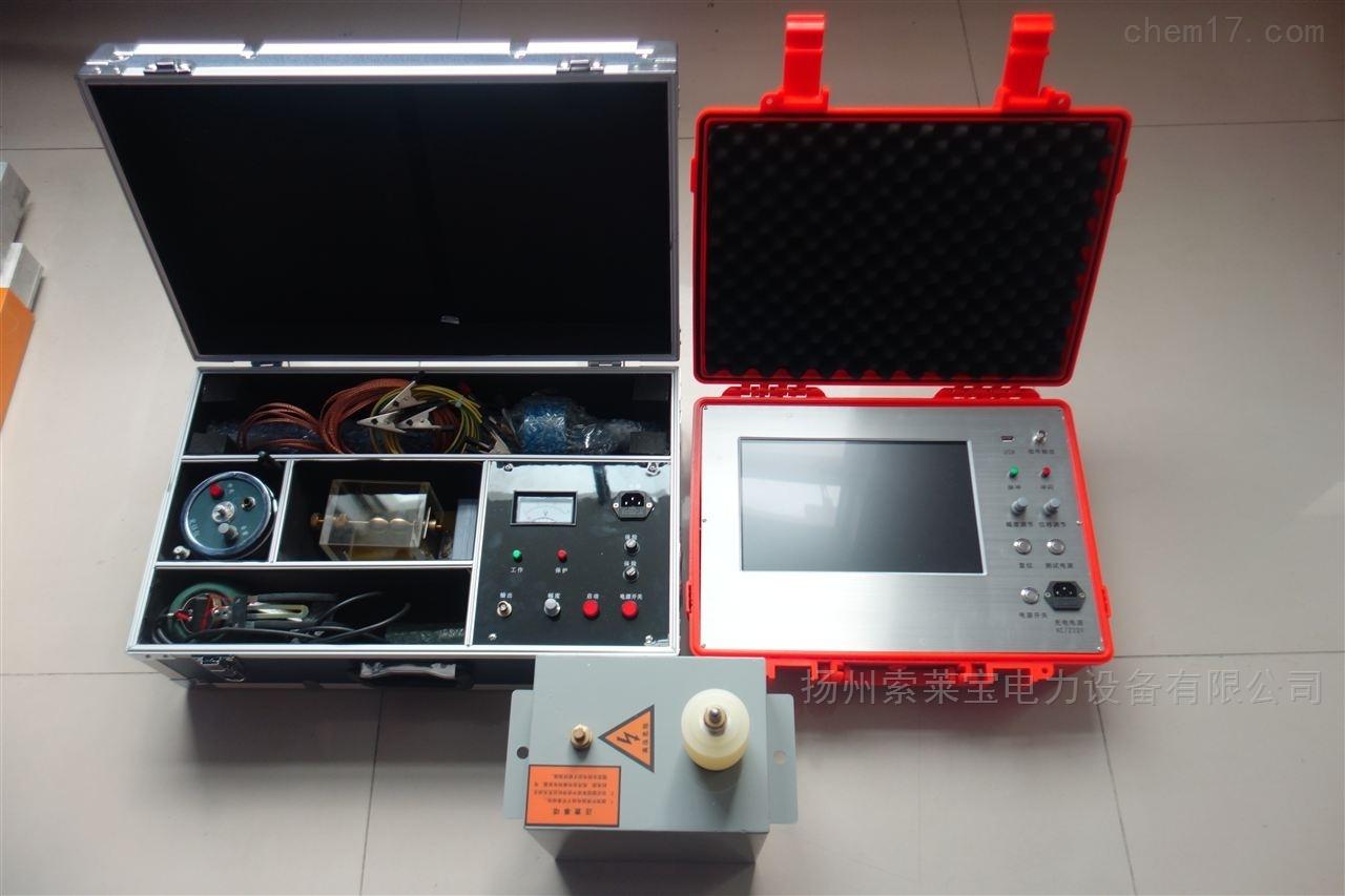 扬州彩屏-电缆故障测试仪承装(修、试)