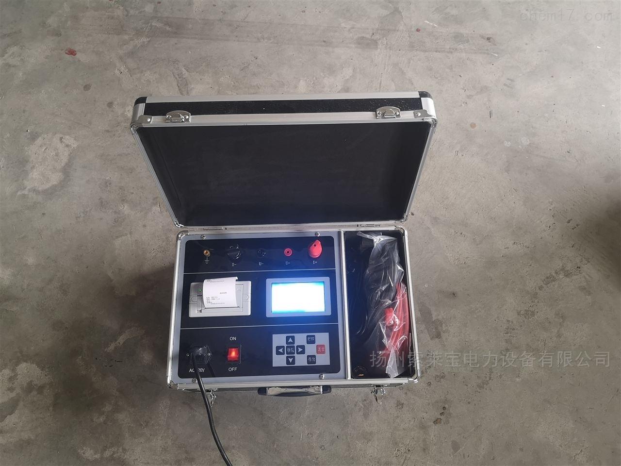 SLB-600A回路电阻测试仪三级承试