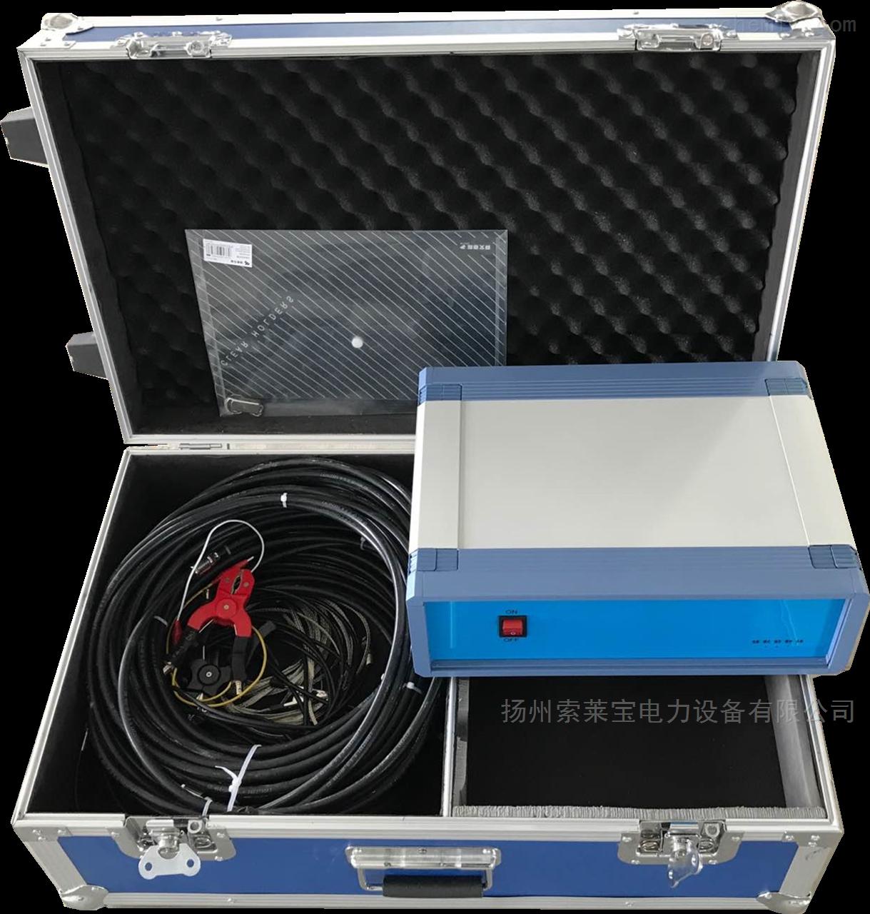 一级承修变压器绕组特征变形测试仪