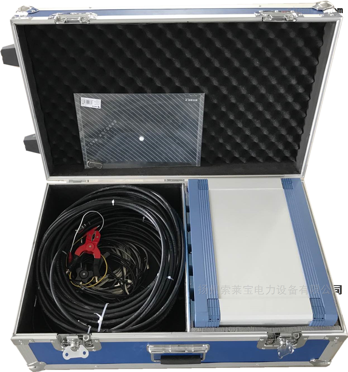 四级承装生产价格变压器绕组变形分析仪