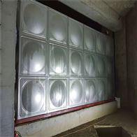 30 50 75 100 150 200立方组合式不锈钢饮用水水箱厂家