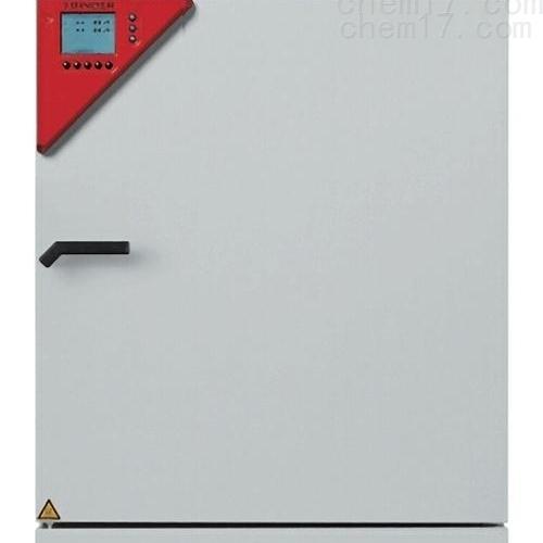 德国宾德 KBF系列恒温恒湿箱