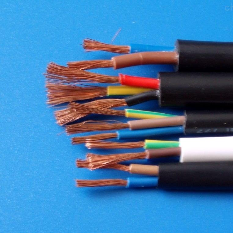 充气通信电缆生产厂家报价