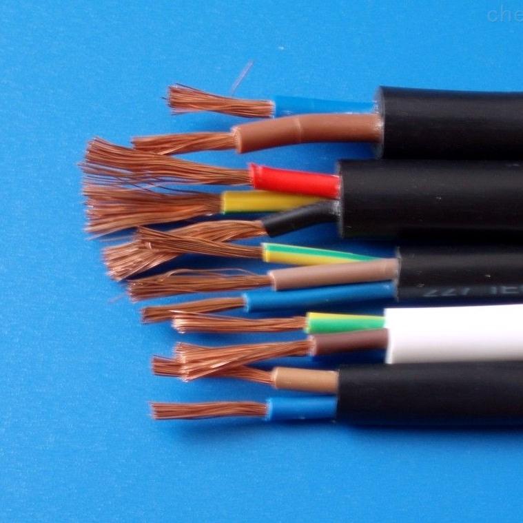 供应耐火控制电缆各种型号