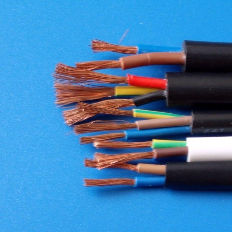 37芯大芯数控制电缆厂家