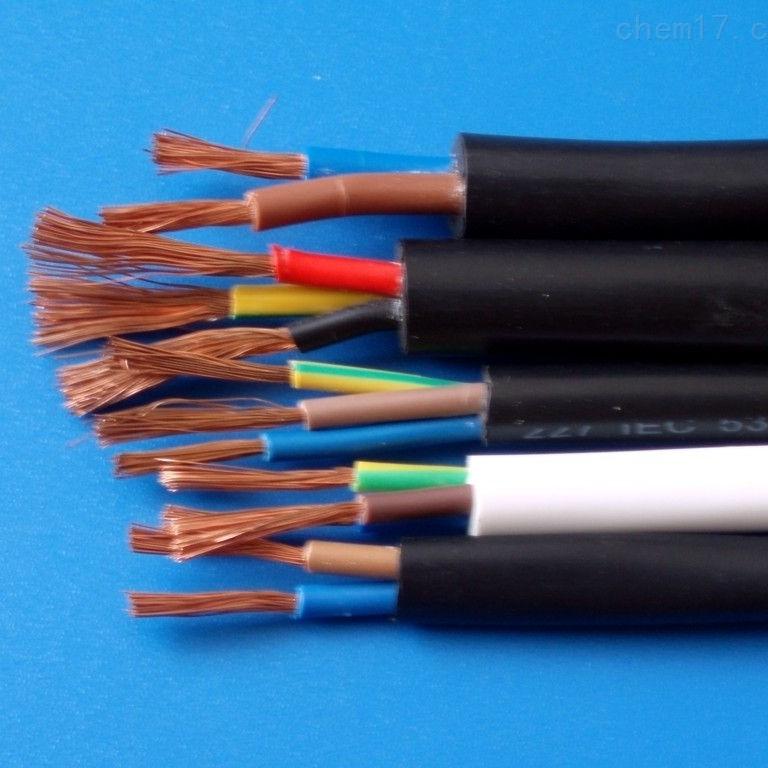 供应现货矿用控制电缆MKVVP