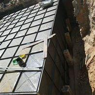 吉林地埋式消防水箱报价