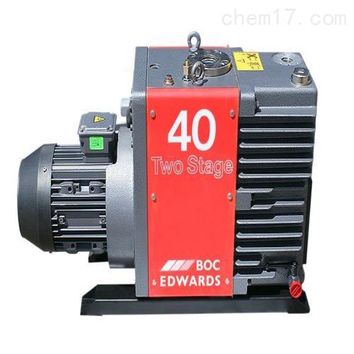 爱德华真空泵E2M40