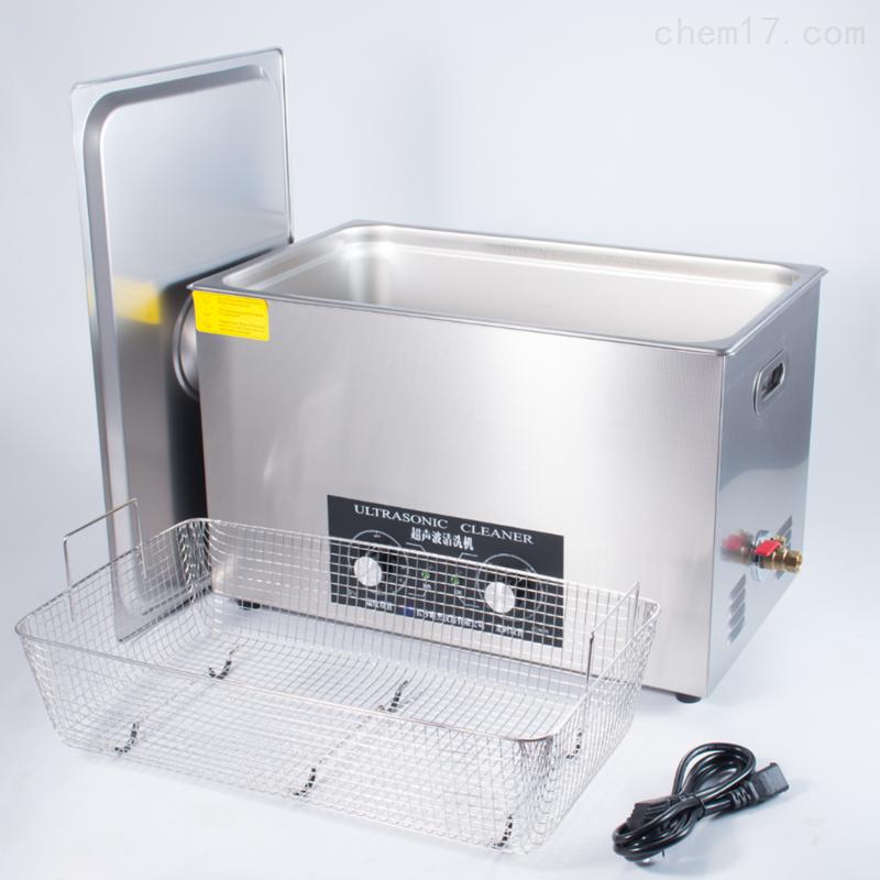 永州襄阳单槽加热型明杰超声波清洗机