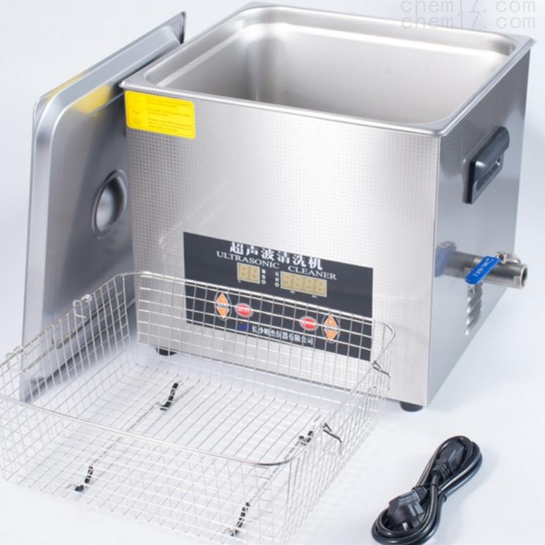 长沙县频率可调加热型数控超声波清洗机