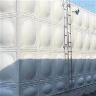 延边州抗浮式增压箱泵一体化泵站