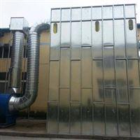 工业除尘器原理