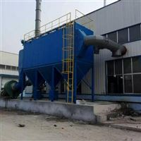 锅炉除尘器脱硫脱硝方式
