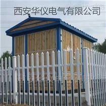 YBW-12專業生產10KV高壓歐式箱變廠家