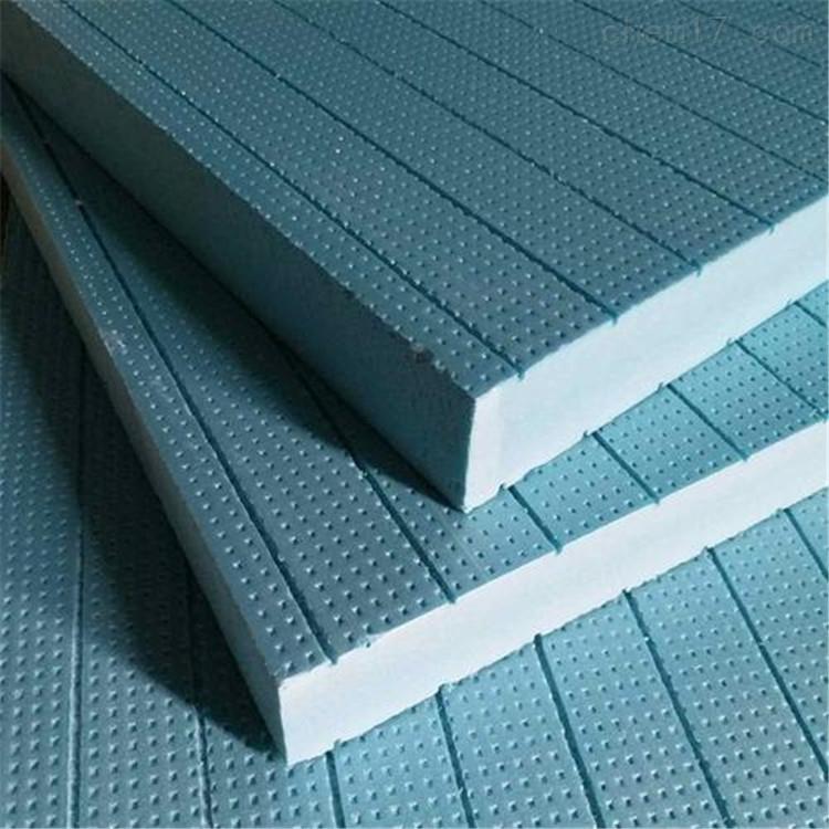 B1B2阻燃挤塑板地暖板价格行情