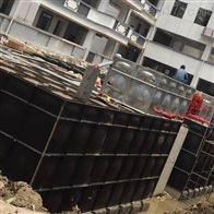 地埋式箱泵一体化设备原理