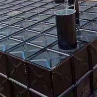 邯郸地埋式箱泵一体化消防泵站