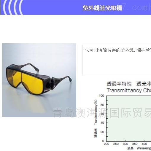 日本进口HOYA豪雅LED紫外线照射器 光源