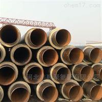 地埋高密度聚乙烯采暖保温管
