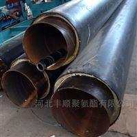 唐山采暖预制直埋保温管厂家