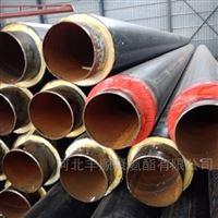 聚氨酯供暖保温管