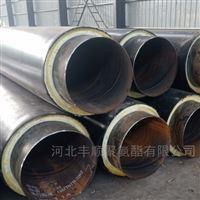 辉县市预制直埋式保温管厂家批发