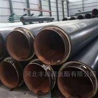 莱芜聚氨酯保温管生产厂家