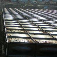 静海地埋式消防水箱生产