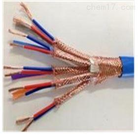 阻燃计算机电缆ZR-DJYVP2*2*1.5