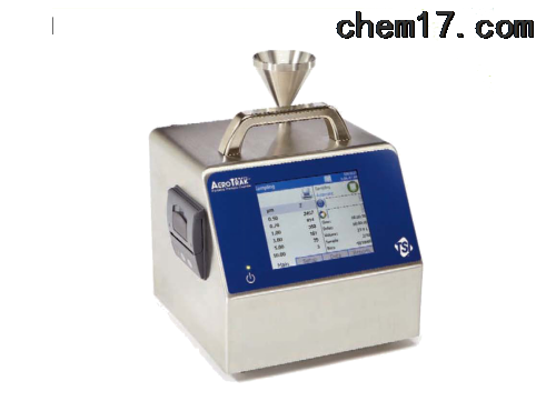 AEROTRAK便携式激光粒子计数器TSI 9110型