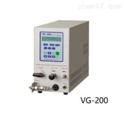 VG-200三菱化學氣體、液化氣體定量裝置