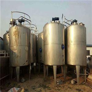 本厂闲置二手立式发酵罐