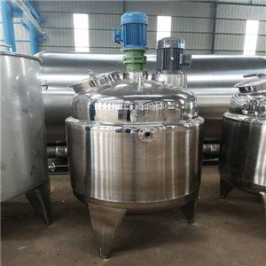 本厂闲置二手有机肥发酵罐