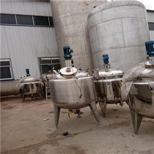 本厂闲置二手循环式发酵罐