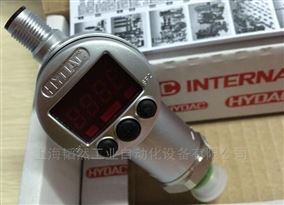 现货HYDAC压力传感器EDS3348-5-0016-000-F1