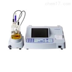 日东精工原三菱化学库仑法微量水分测定仪
