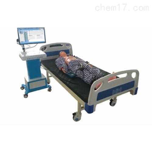 网络多媒体心电图模拟教学系统(学生机)