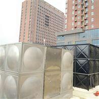 西城地埋式消防水箱箱泵一体化内含泵房